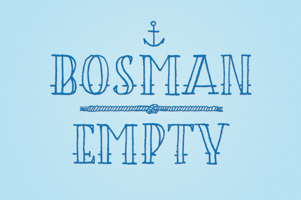 bosman-empty1-o