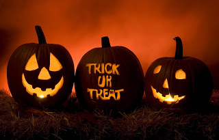Email Marketing Tricks and Treats for Halloween