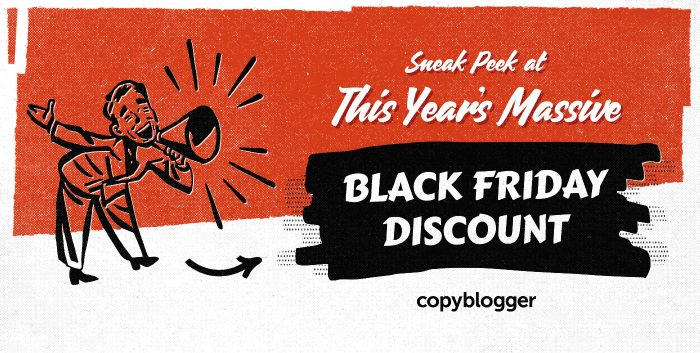 Here's a Quick Sneak Peek at This Year's Massive Black Friday Discount