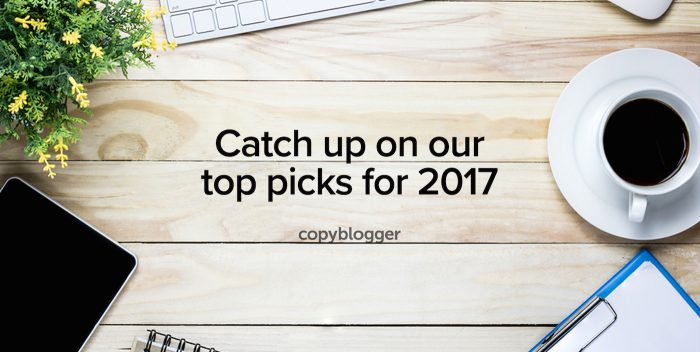 Catch up on our top picks for 2017