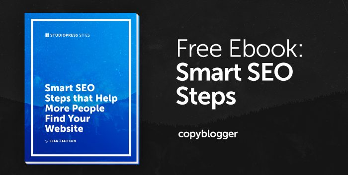 Get Your Free Copy of the Smart SEO Steps Ebook