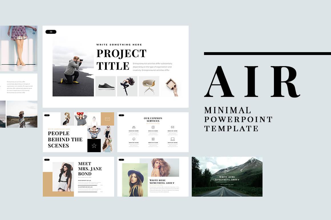best powerpoint font
