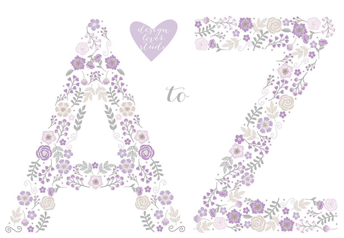 wedding monogram