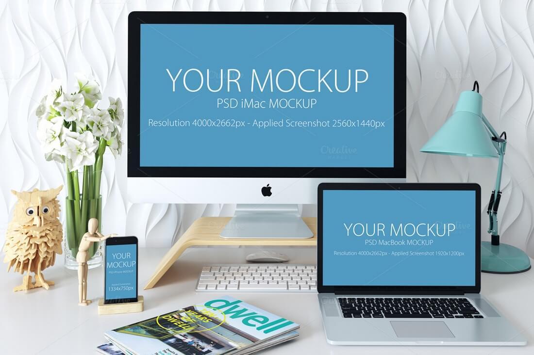 imac-macbook-iphone-mockup
