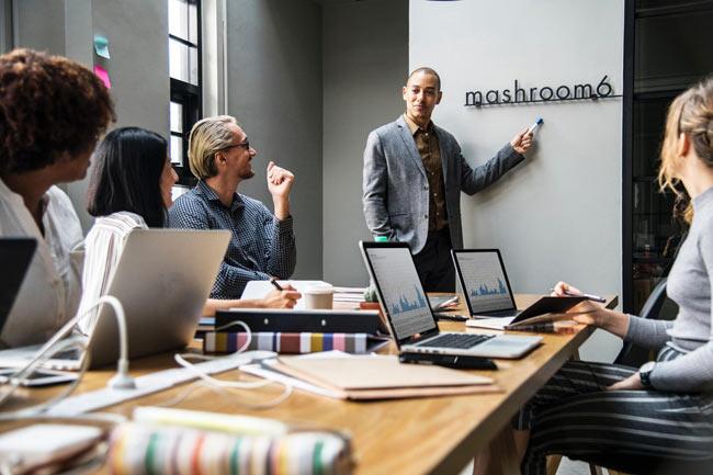 email marketing training bespoke