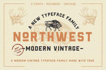 20+ Best Vintage Fonts