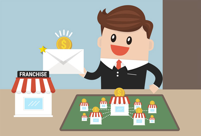 email marketing for franchises