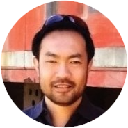 Justin Khoo, Founder of FreshInbox