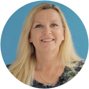 Kath Pay, Founder of Holistic Email Marketing
