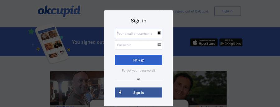 OkCupid Social Integration & Marketing to Millennials