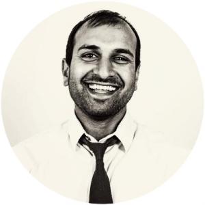 Sujan Patel, Co-founder of WebProfits