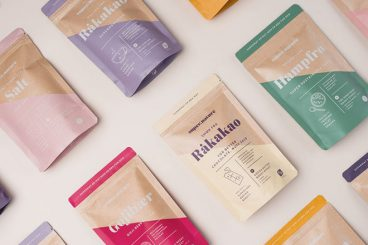 8 Packaging and Label Design Trends