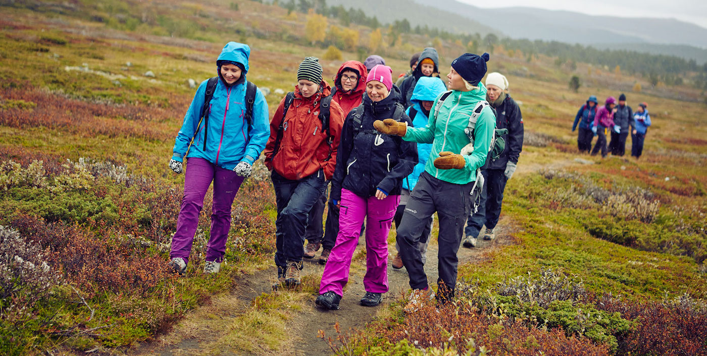 Join Sonia Next Month for a Transformative 'Slow Business Adventure' in Norway!