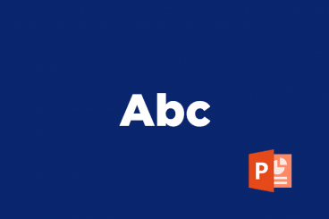 How to Embed Fonts in PowerPoint