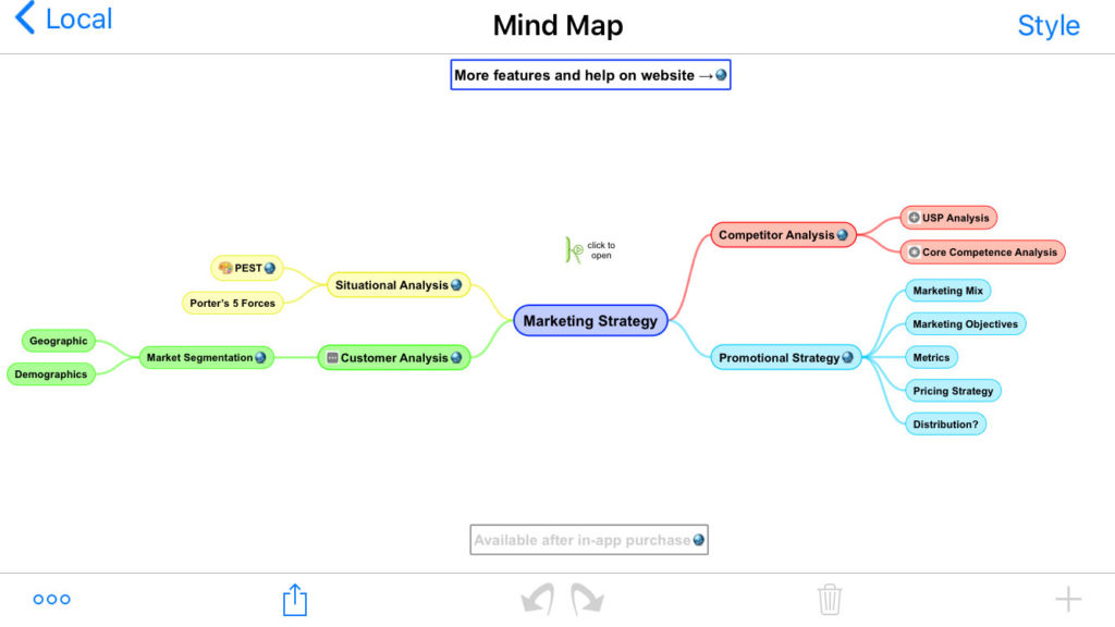 15 Brilliant Productivity Apps - Simple Mind