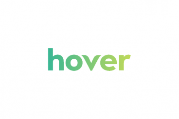 Designers, Get Your Custom Domain at Hover