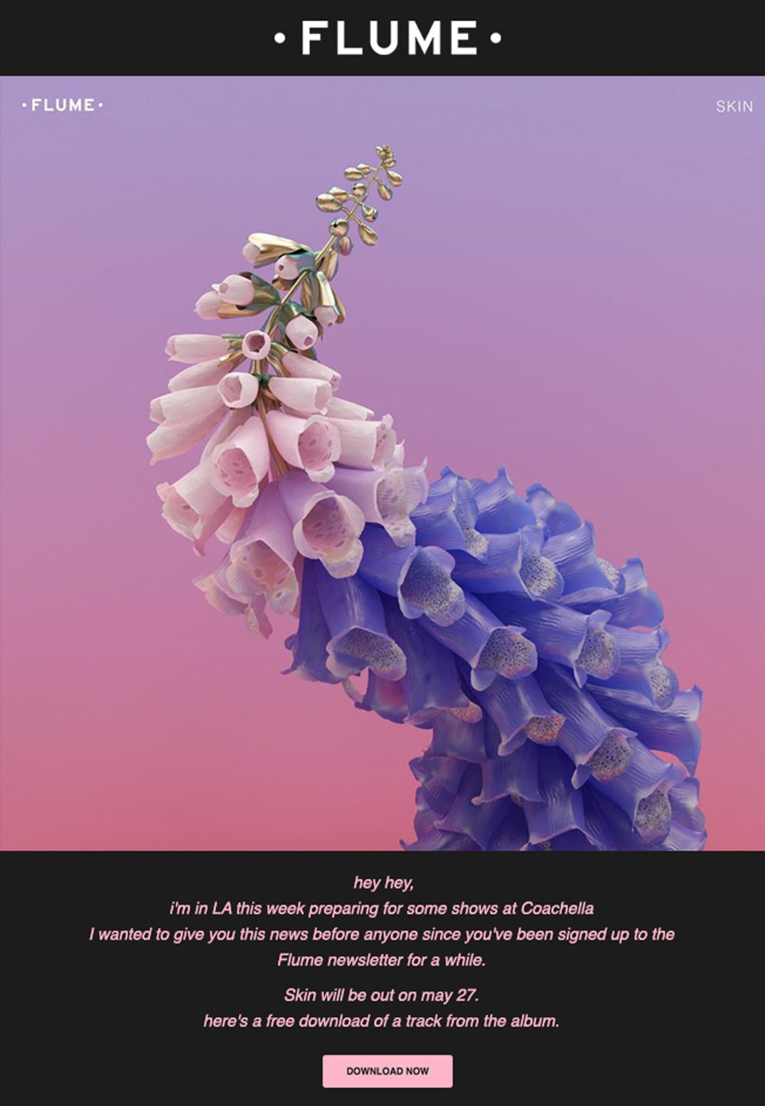 Flume email example