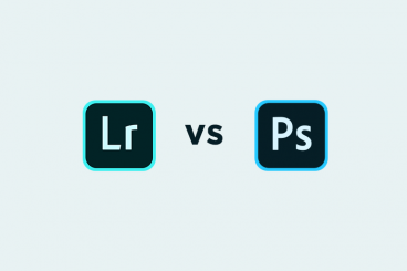 Lightroom vs Photoshop: Which Is Right for You?