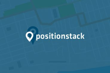 Geocode and Embed Maps in Minutes With Positionstack