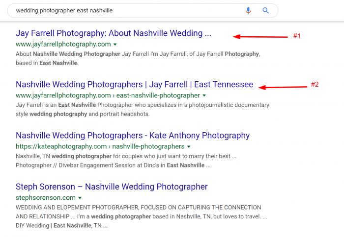 east nashville photgrapher