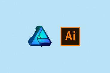 Affinity Designer vs Illustrator: Pros & Cons Compared