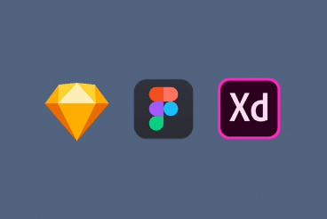 Sketch vs. Figma vs. Adobe XD: Which Design Tool Is Best for Beginners?