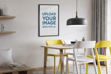 20+ Poster Mockup Templates (Free & Premium)