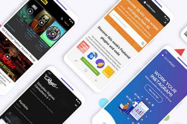 15+ Best Android App Templates 2020 (For Mobile Apps) 2020