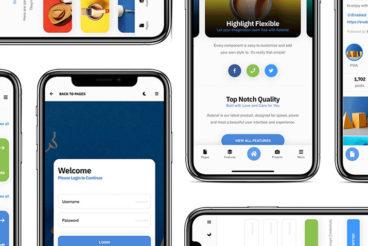 10+ Best Progressive Web App (PWA) Templates 2020