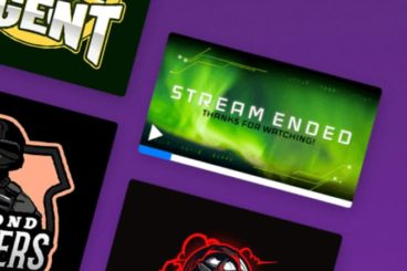 15+ Best Twitch Panel Templates & Makers 2021 (Free & Premium)