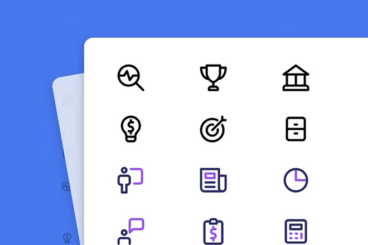 20+ Best Adobe XD Icons + Icon Sets (+ How to Add Them)