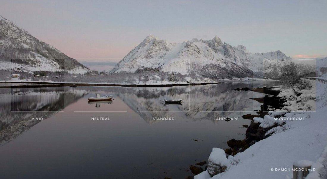 capture one lens profiles