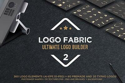 Ultimate Logo Builder