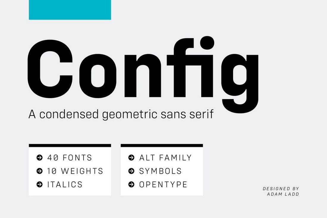 powerpoint choose the right font